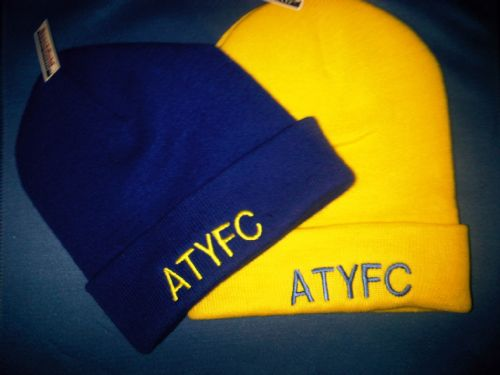 Ampthill Town Youth FC Hat
